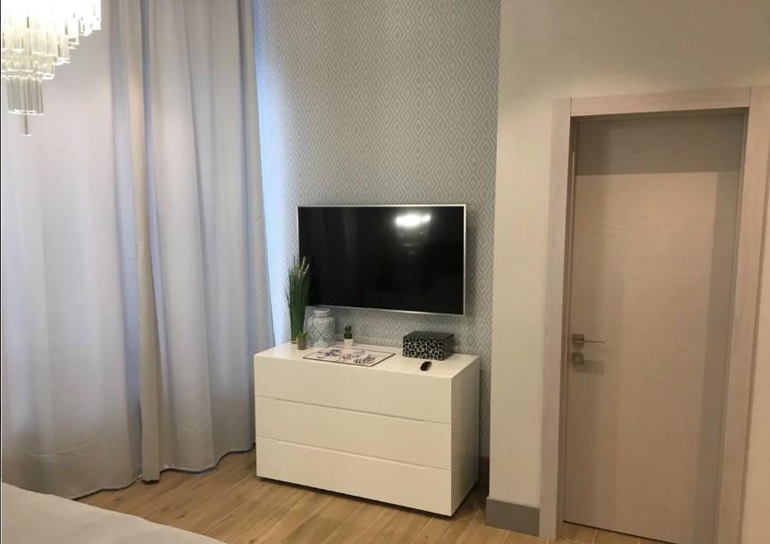 3х комнатная квартира на берегу моря в Ялте 6