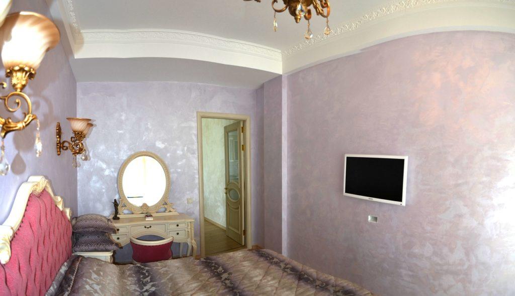3х комнатная квартира в Гурзуфе 13