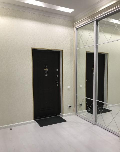 Трехкомнатная квартира в элитном комплексе 8