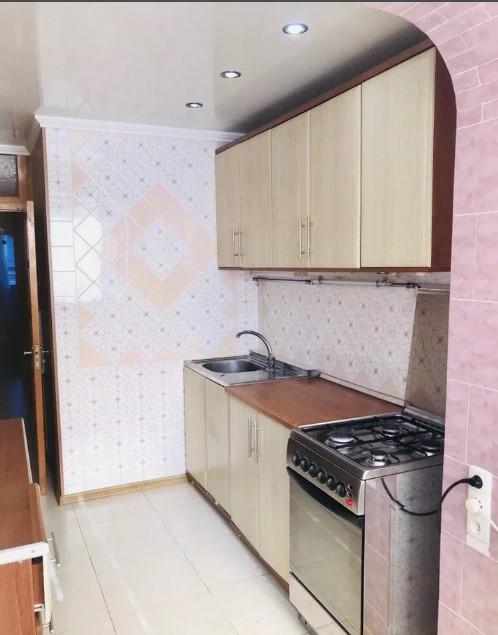 Двухкомнатная комнатная квартира в Ялте 7