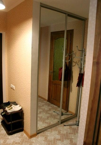 3х комнатная квартира в центре Ялты 8