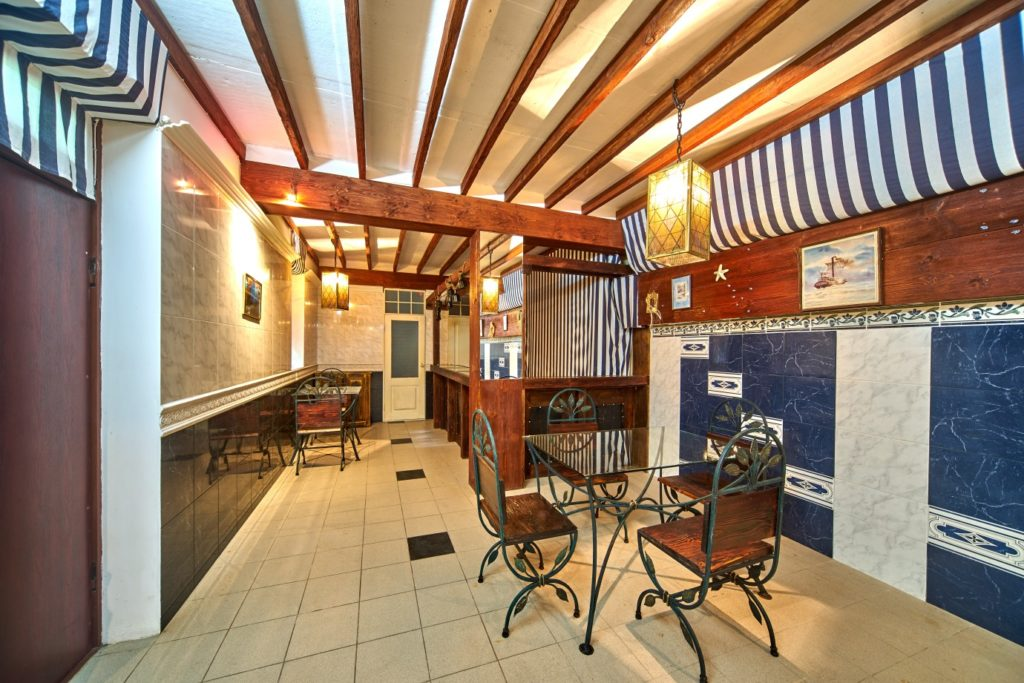 Гостиница в Ялте пгт. Симеиз 8