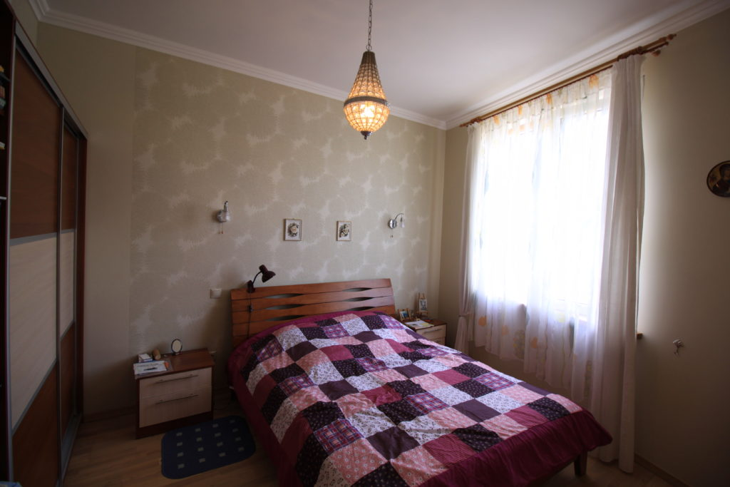 Двухкомнатная квартира в Гурзуфе 15