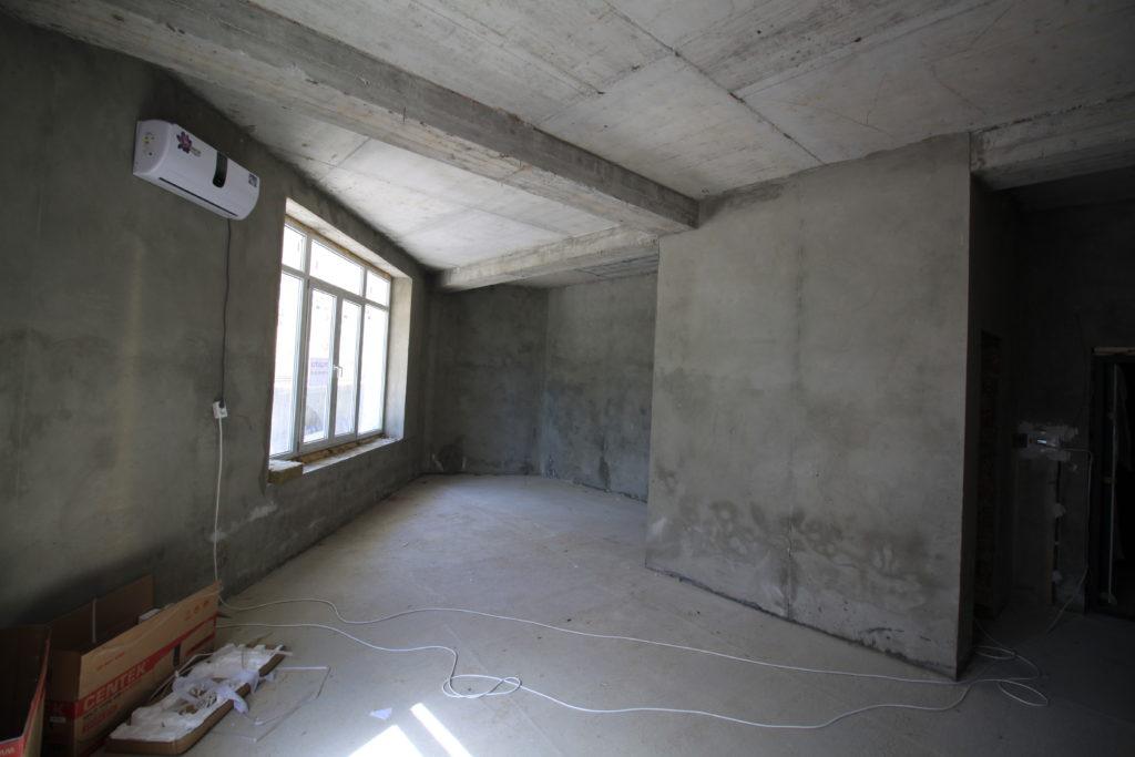Квартира свободной планировки в Ялте 1