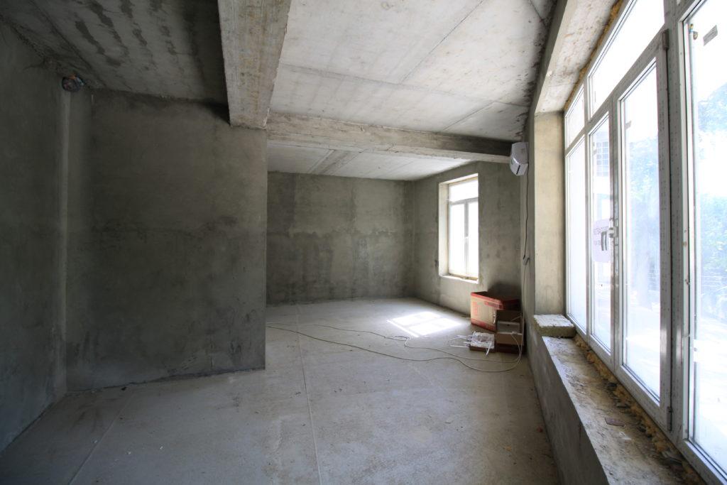 Квартира свободной планировки в Ялте 3