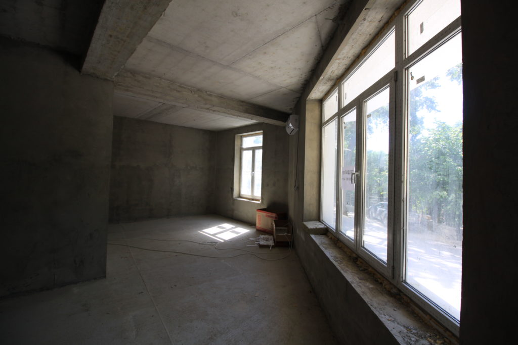 Квартира свободной планировки в Ялте 4