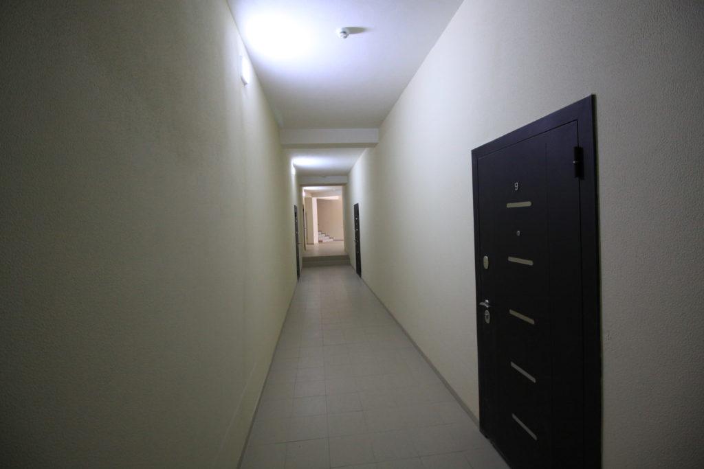 Квартира свободной планировки в Ялте 5