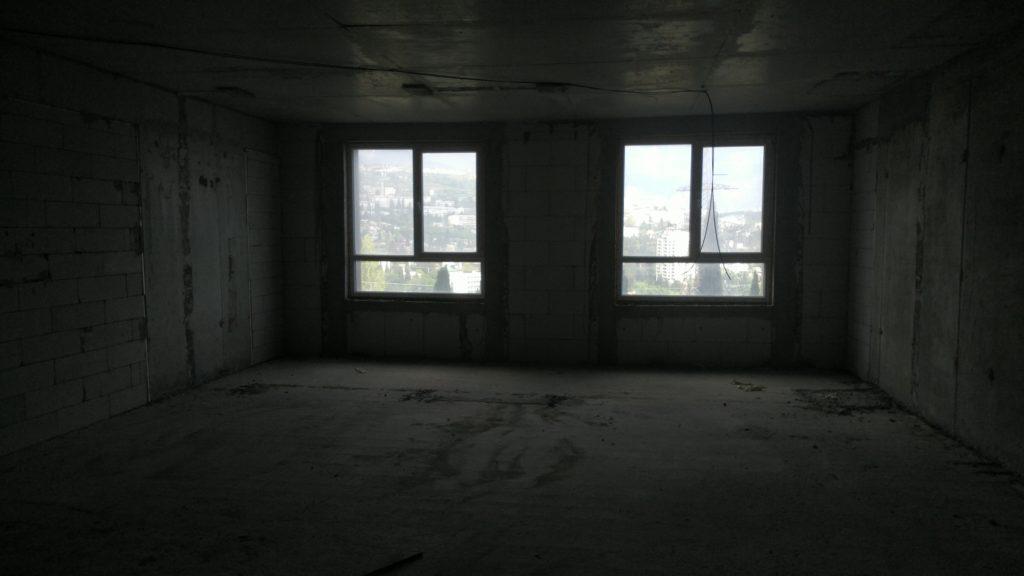 Просторная квартира в новом доме 5