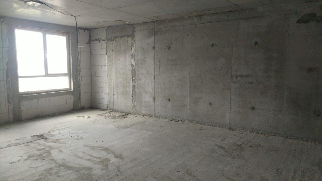 Просторная квартира в новом доме 7