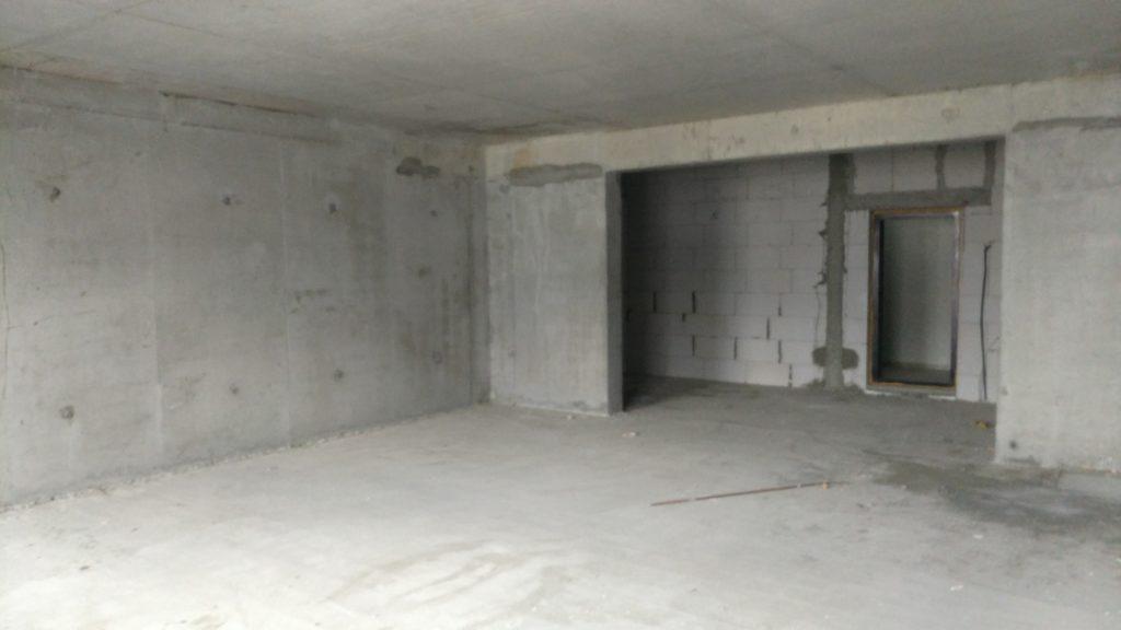 Просторная квартира в новом доме 8