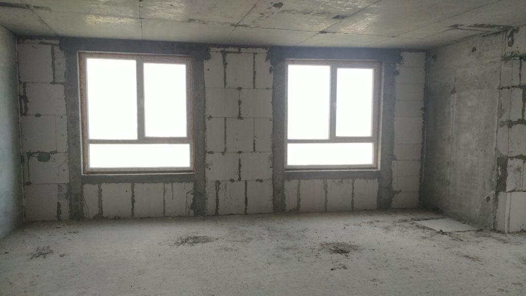 Видовая квартира в новом доме 4