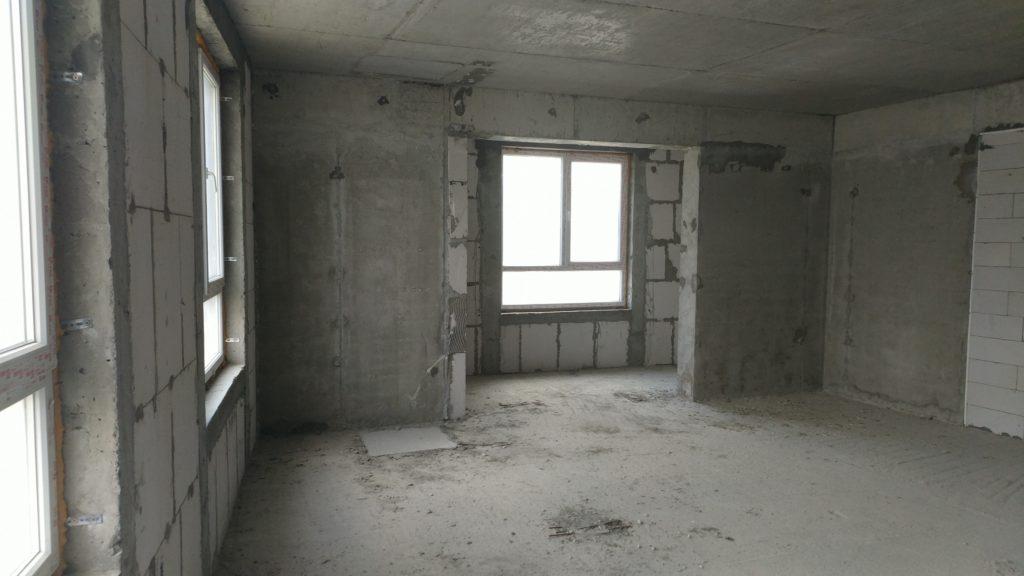 Видовая квартира в новом доме 6