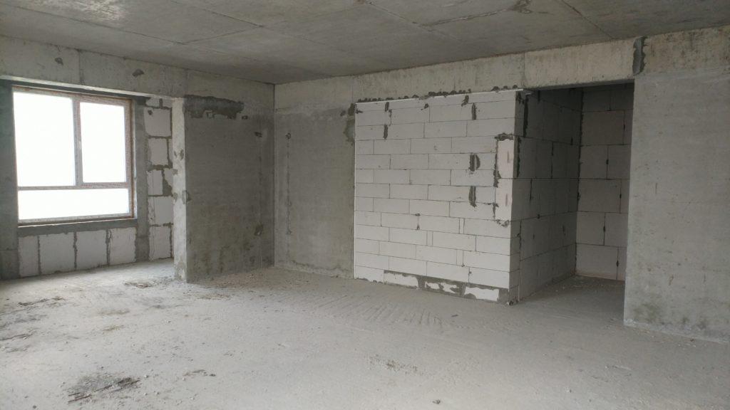Видовая квартира в новом доме 7
