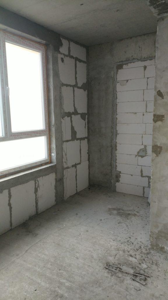Видовая квартира в новом доме 11