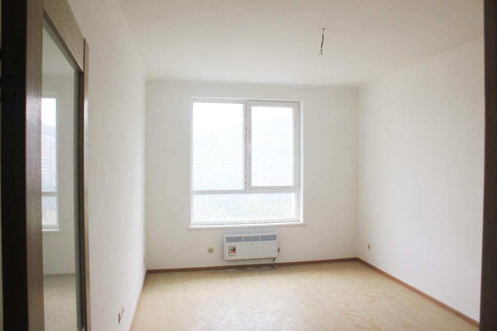 Квартира с ремонтом в ЖК Алмаз 3