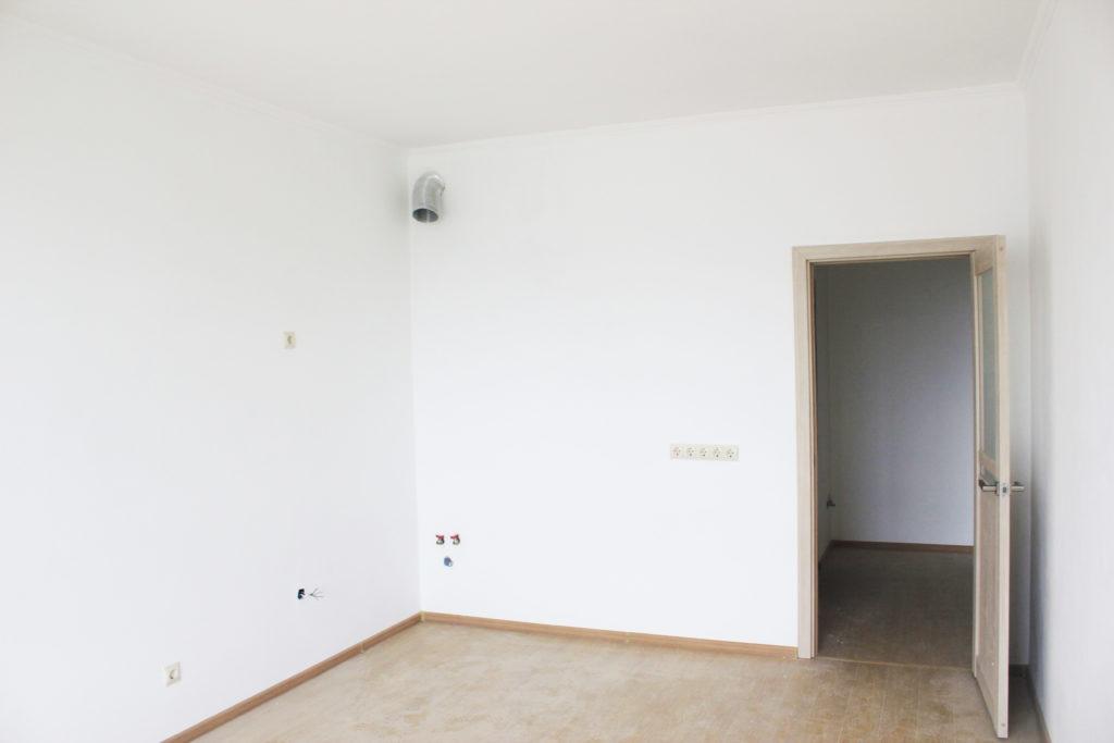 Квартира с ремонтом в ЖК Алмаз 2