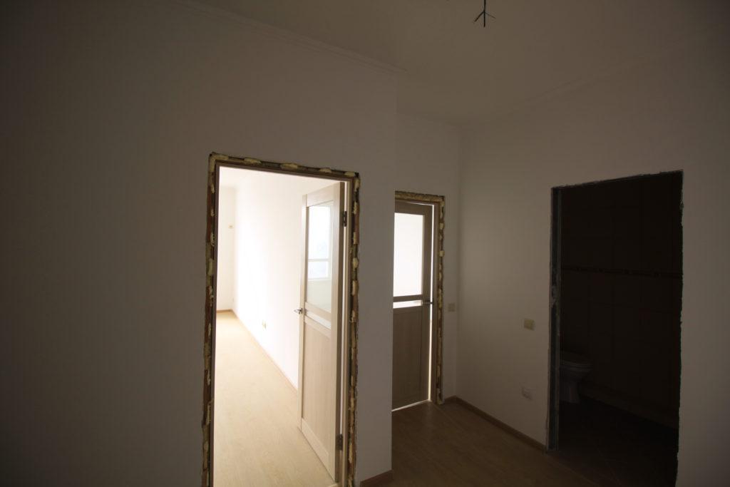 Квартира с ремонтом в ЖК Алмаз 11