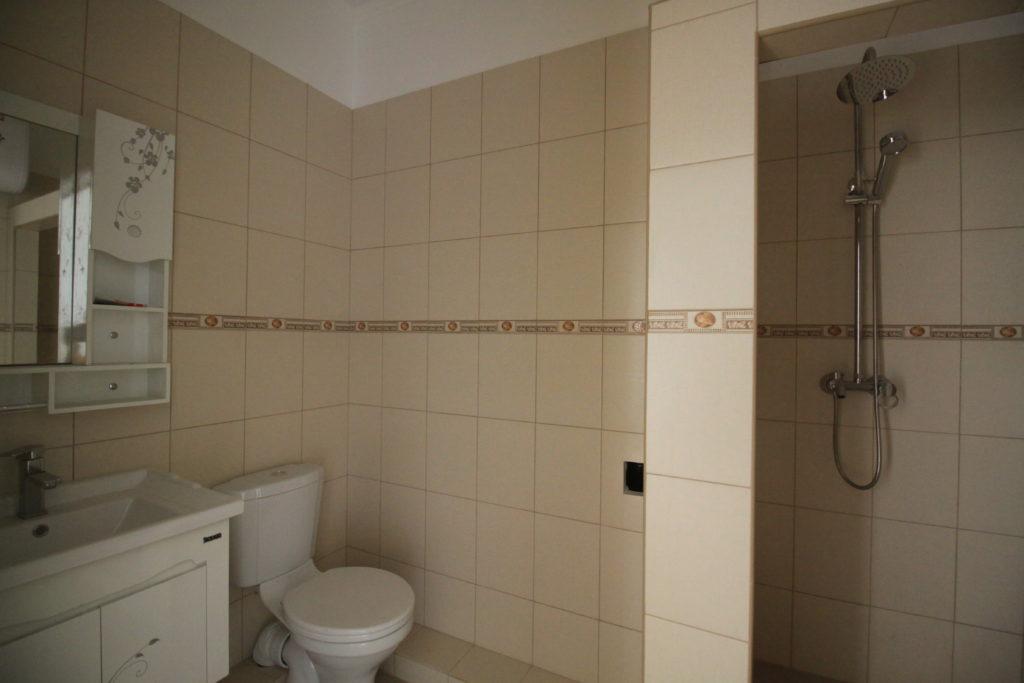Квартира с ремонтом в ЖК Алмаз 8