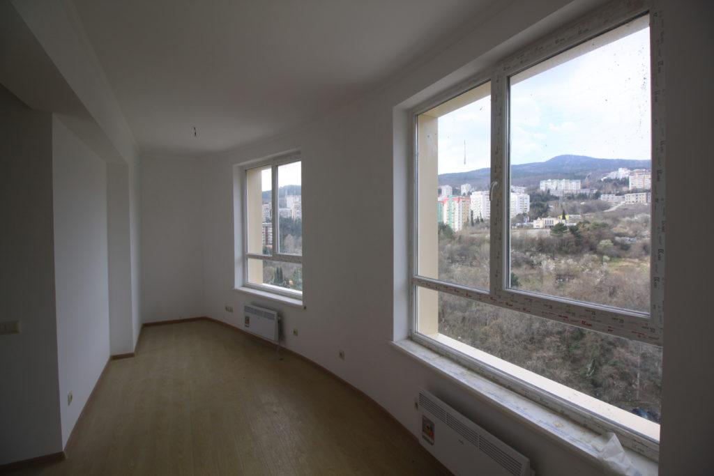 Квартира с видом на Горы 2
