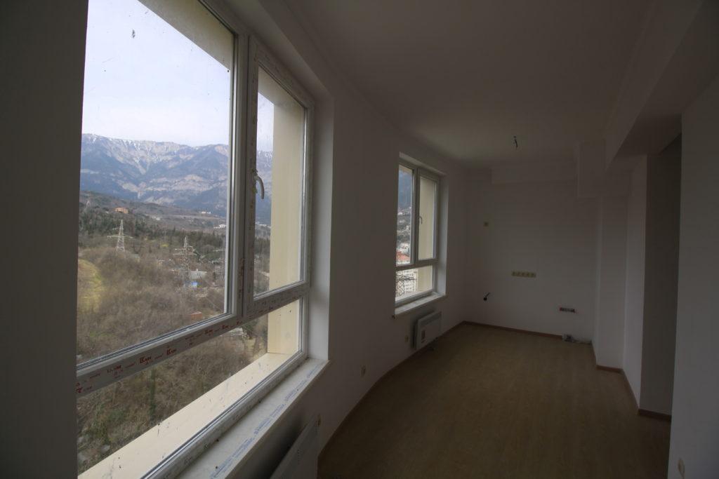 Квартира с видом на Горы 3