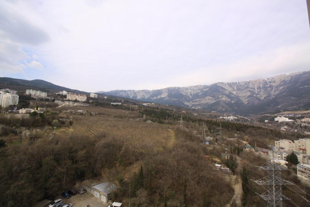 Квартира с видом на Горы 5