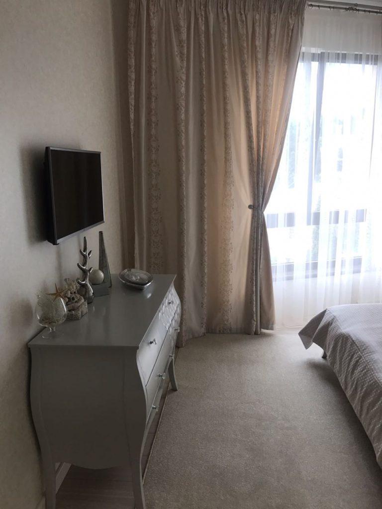 Трех комнатная квартира в центре Ялты 14