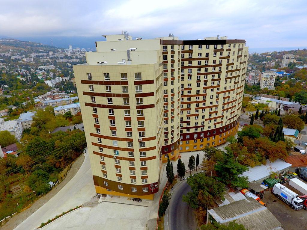 Двухкомнатная квартира в Алмазе 13
