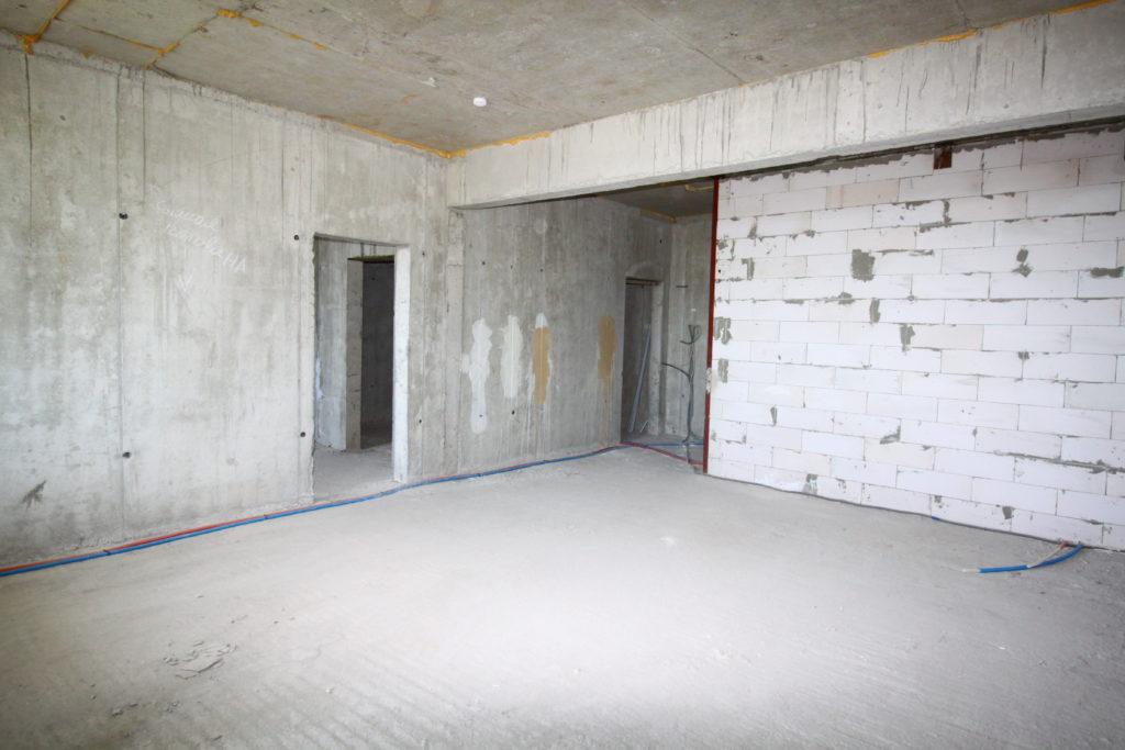 3х комнатная квартира в центре Ялты 2