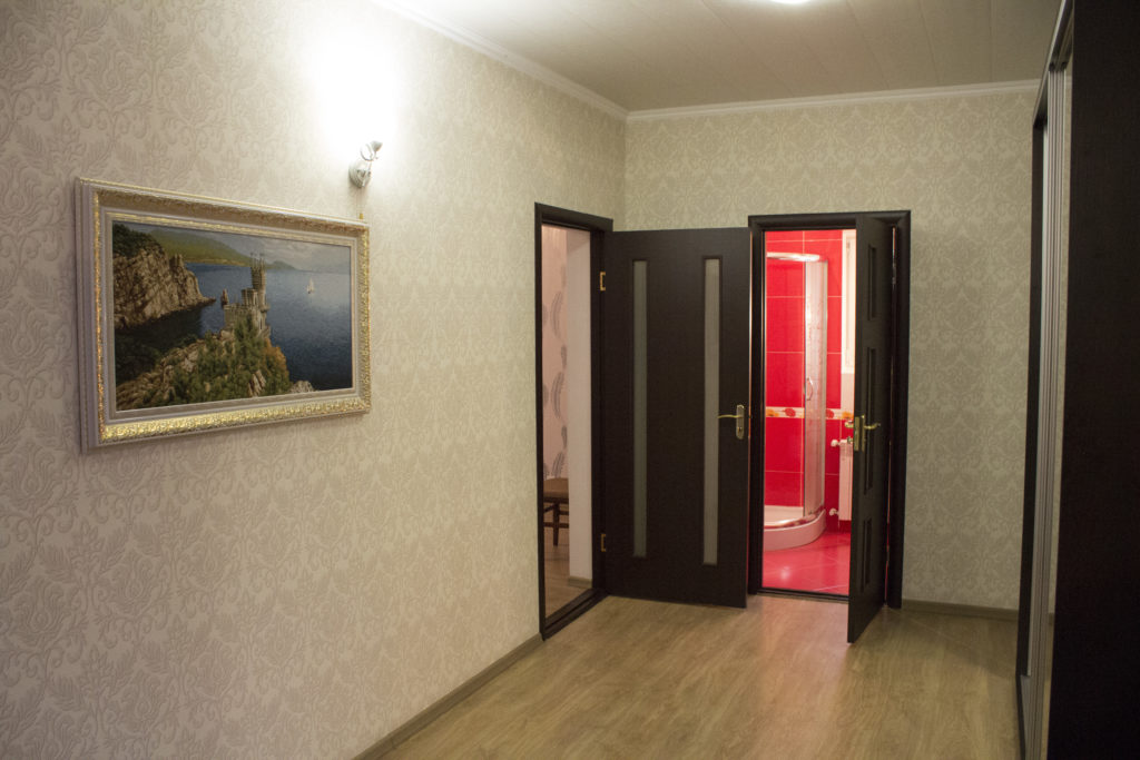 Дом в центре Ялты 13
