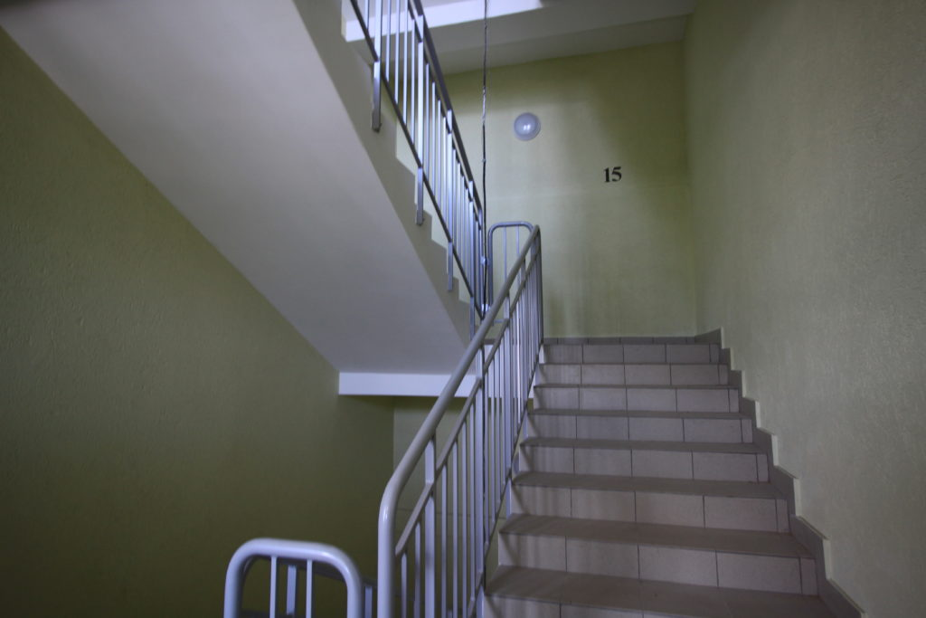 3х комнатная квартира в центре Ялты 15