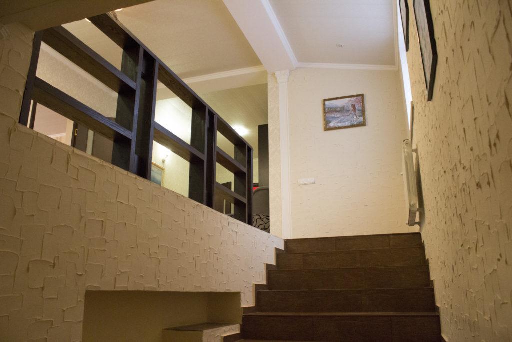 Дом в центре Ялты 21