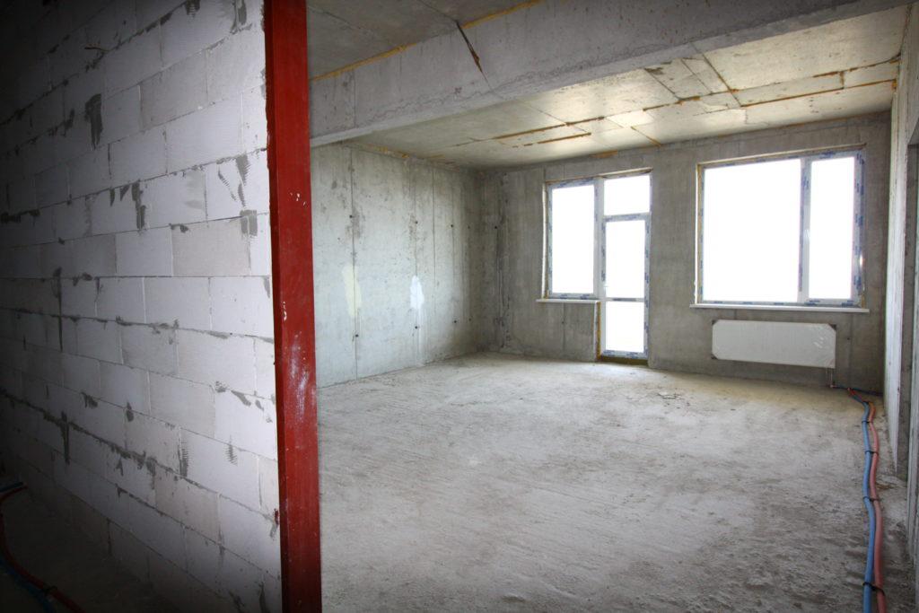 3х комнатная квартира в центре Ялты 5