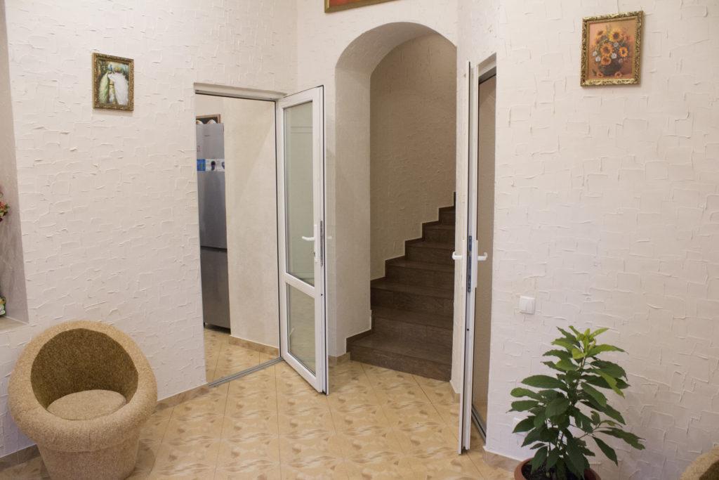 Дом в центре Ялты 39