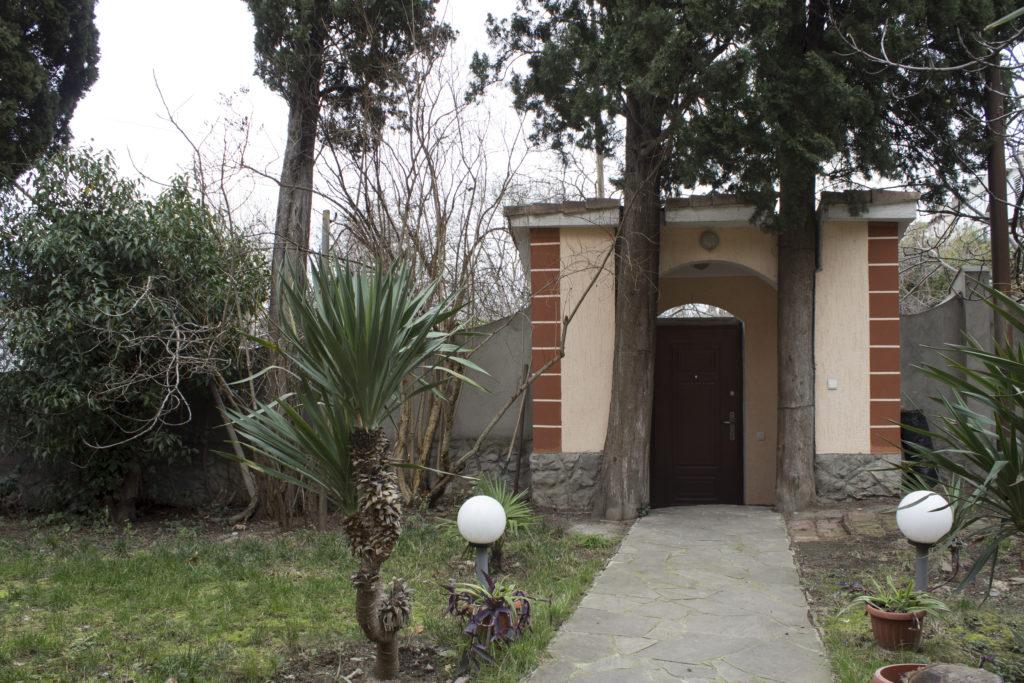 Дом в центре Ялты 42