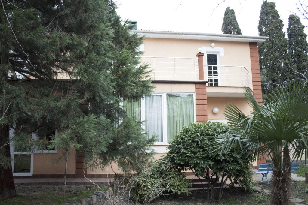 Дом в центре Ялты 46