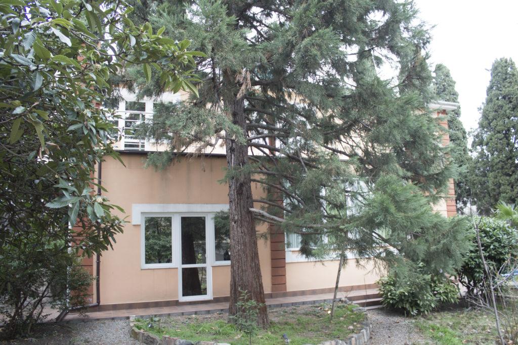 Дом в центре Ялты 47