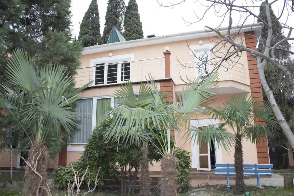 Дом в центре Ялты 49