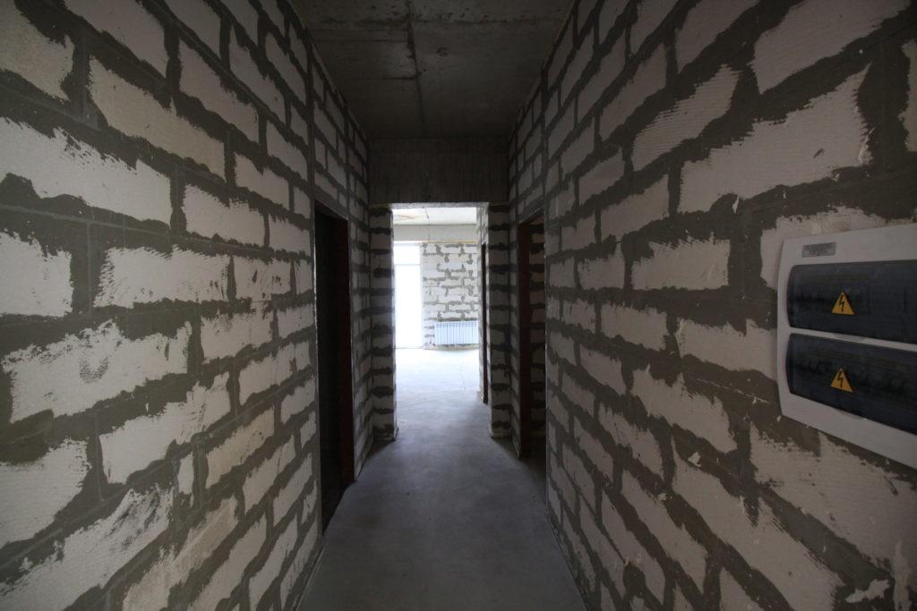 Большая квартира в Гурзуфе. Спец предложение 1