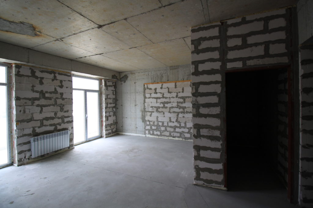 Большая квартира в Гурзуфе. Спец предложение 5