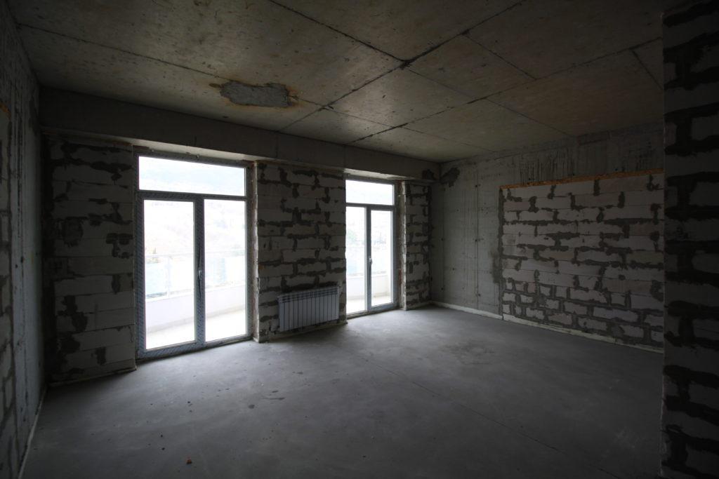 Большая квартира в Гурзуфе. Спец предложение 6