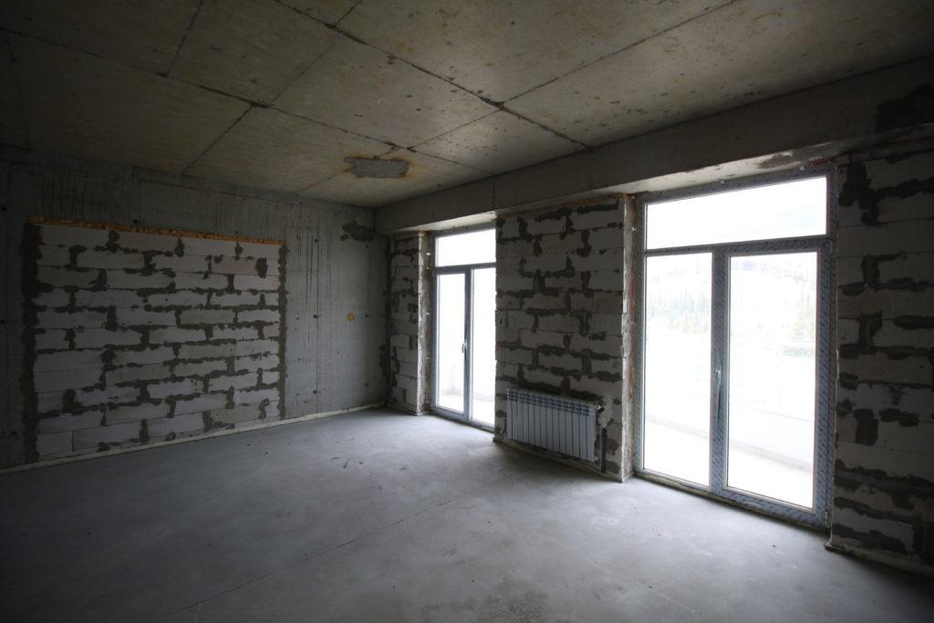 Большая квартира в Гурзуфе. Спец предложение 7
