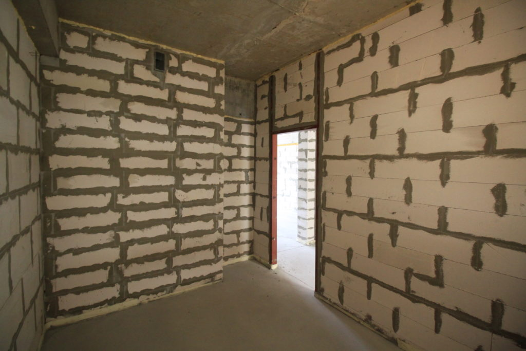 Квартира в ЖК Шато Лувр. Вид на горы 3