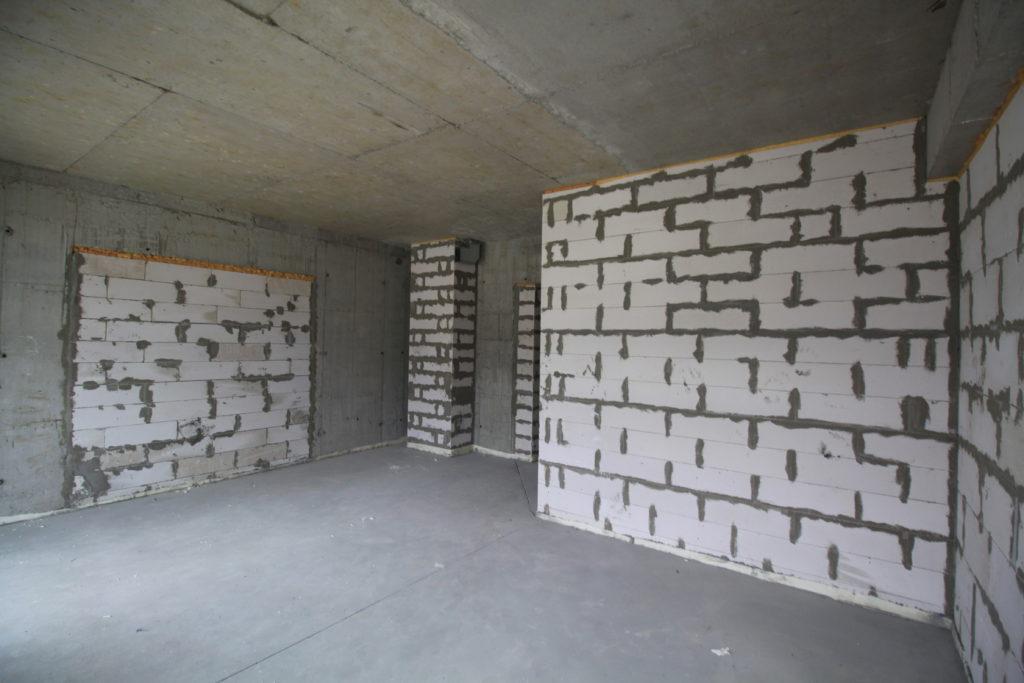 Квартира в ЖК Шато Лувр. Вид на горы 7