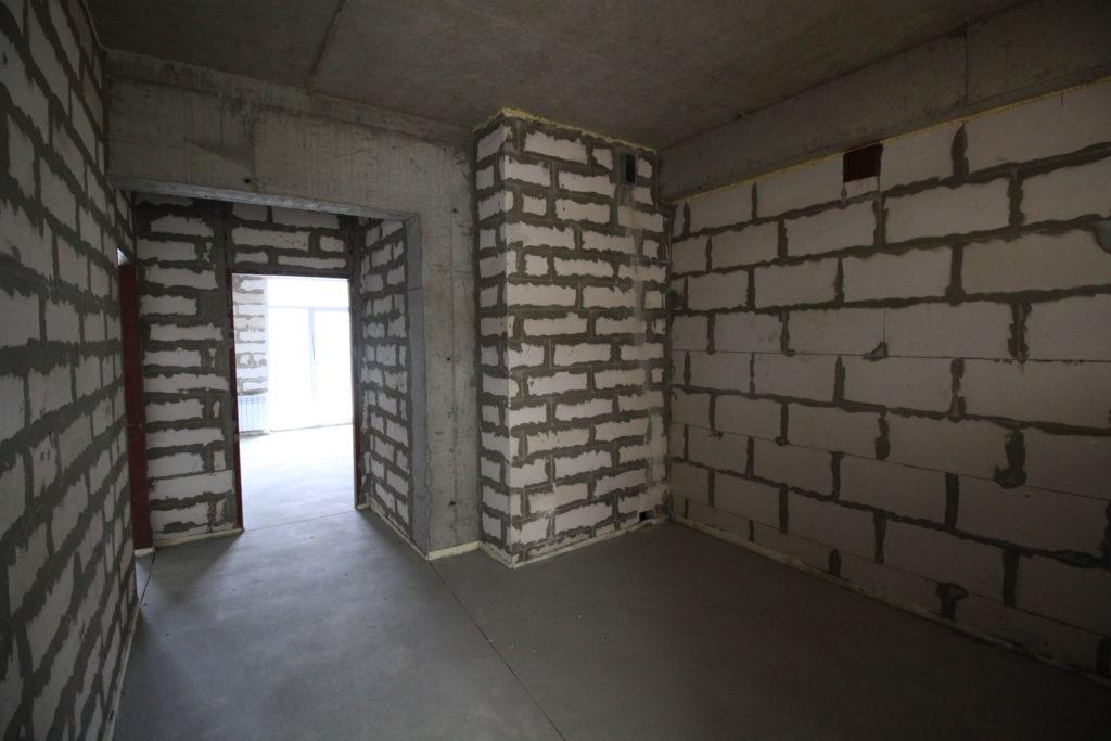 Квартира №912 в ЖК Шато Лувр 6