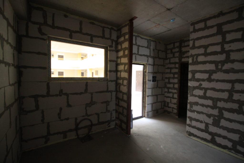 Квартира №912 в ЖК Шато Лувр 8