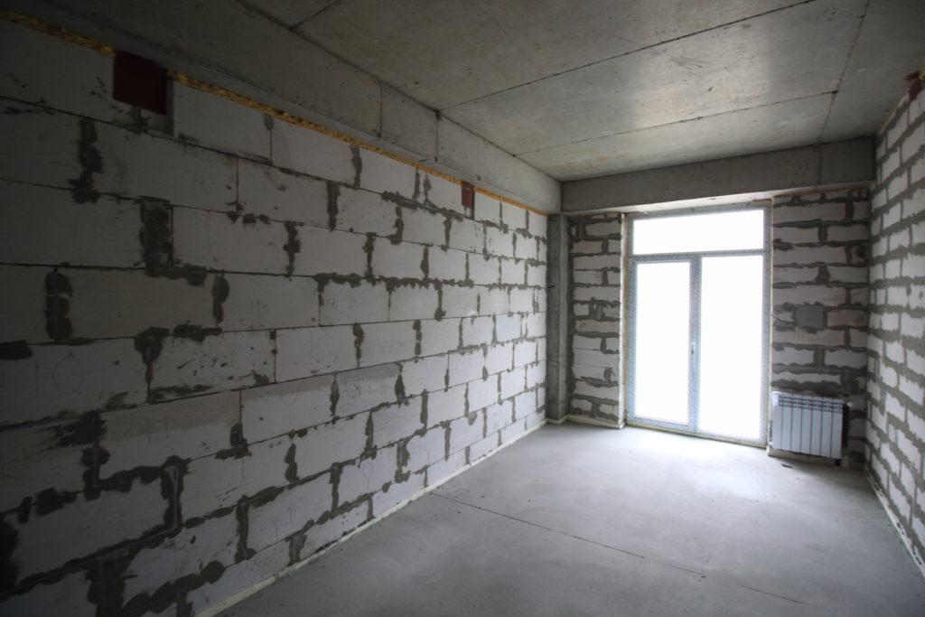 Квартира №912 в ЖК Шато Лувр 9