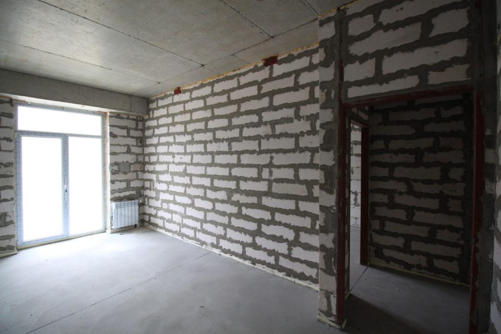Квартира №912 в ЖК Шато Лувр 10