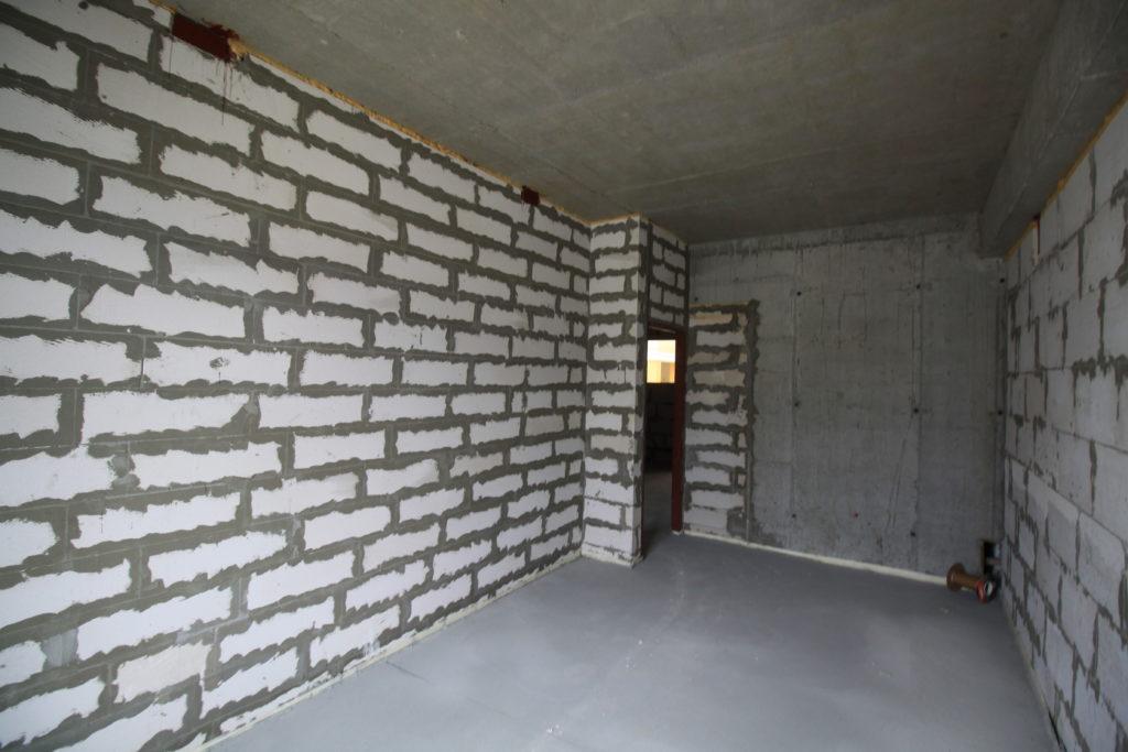 Квартира в Гурзуфе. Вид на море 7