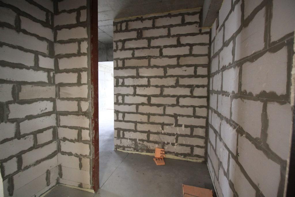 Квартира №911 в ЖК Шато Лувр 12