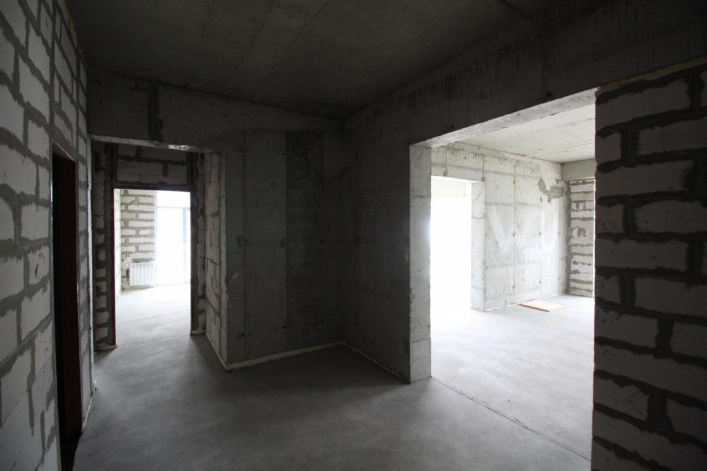 Квартира №911 в ЖК Шато Лувр 13